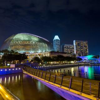 Singapur, najdražje mestu na svetu  (Foto: Thinkstock)